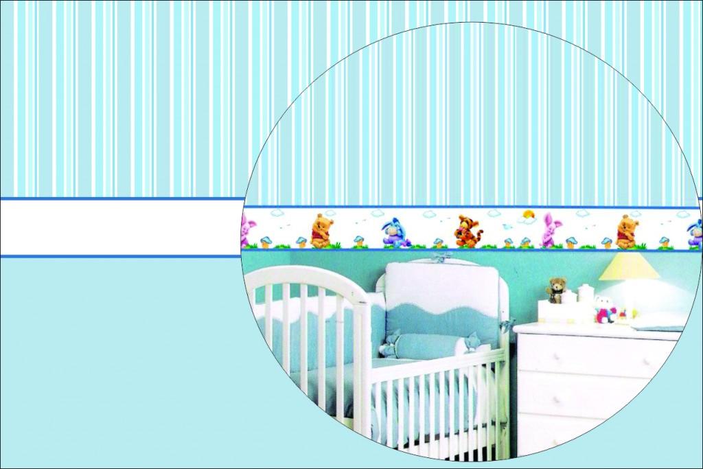 Papel adesivo de parede totus domini comunica o for Papel para empapelar infantil