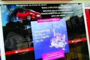 Vidro Santander 2